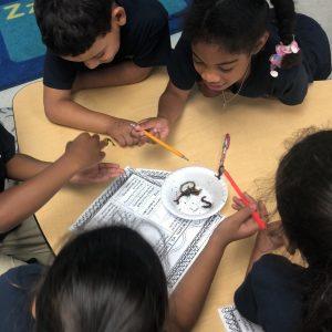 Kindergarten Worm Study