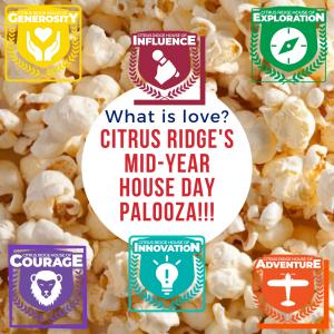 Mid-Year House Day Palooza!!!